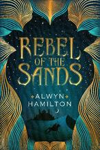 Homepage rebel of the sands