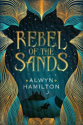 Rebel of the Sands (#1)