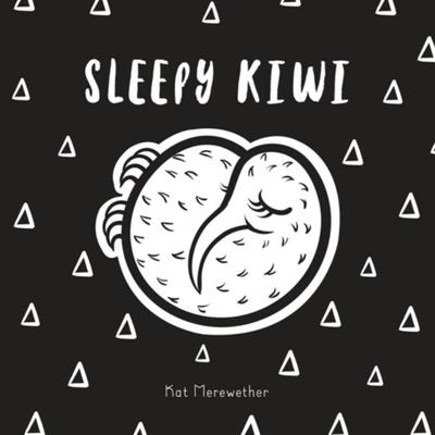 Sleepy Kiwi (Board Book)