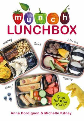 Munch Lunch Box
