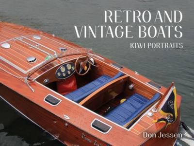 Retro and Vintage Boats