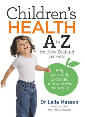 Children's Health A to Z