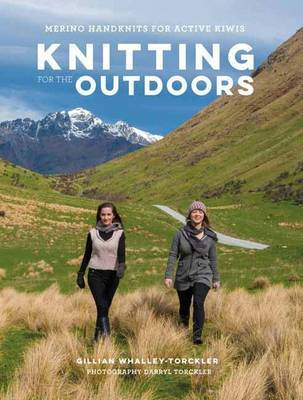 Knitting for the Outdoors: Practical Handknits for Active Kiwis