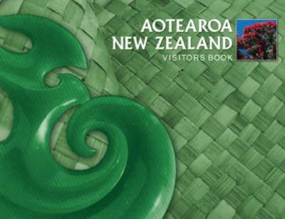 Aotearoa New Zealand Visitors Book