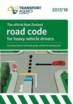 Heavy Vehicle Road Code 2017/2018
