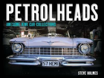 Petrolheads Awesome Kiwi Car Collections