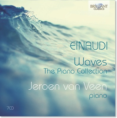 Waves - Ludovico Einaudi