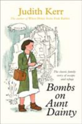 Bombs on Aunt Dainty (Out of the Hitler Time #2)