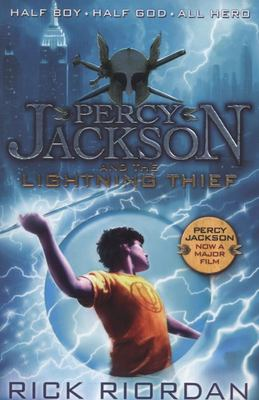 Percy Jackson and the Lightning Thief (Percy Jackson #1)