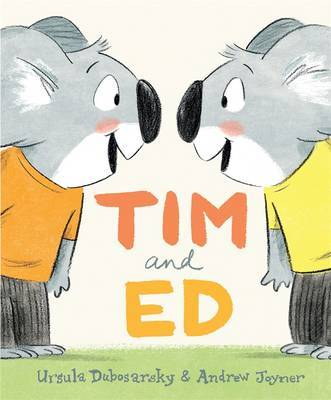 Tim and Ed (Twins)