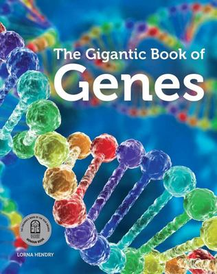Gigantic Book of Genes
