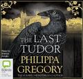 The Last Tudor (Audio)