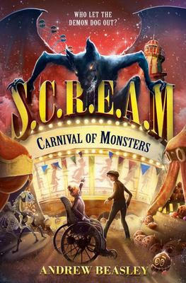 Carnival Of Monsters (Scream 2)