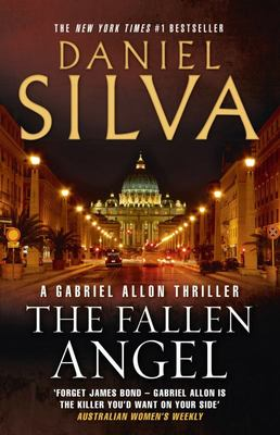 The Fallen Angel (#12 Gabriel Allon)