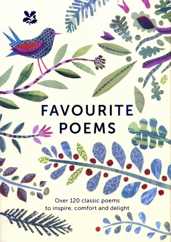 Favourite Poems of the National Trust