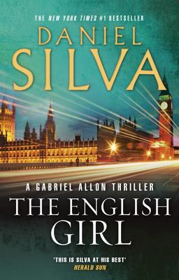 The English Girl (#13 Gabriel Allon)