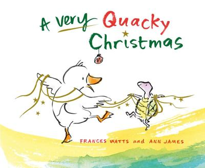 A Very Quacky Christmas