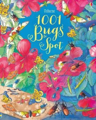 1001 Bugs to Spot (HB)