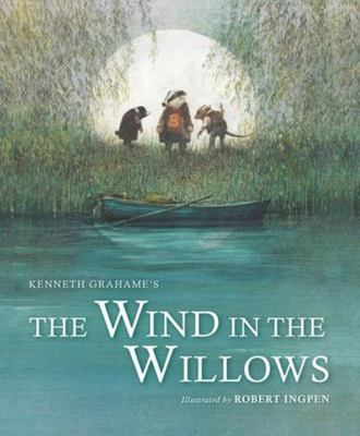 The Wind in the Willows (Abridged)