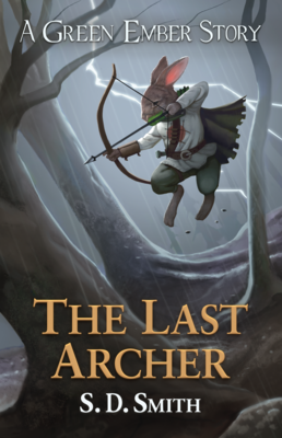 The Last Archer (Tale of Old Natalia 2)