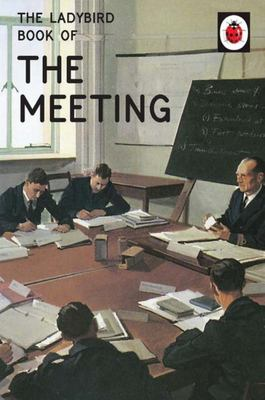 The Meeting (The Ladybird Book of)