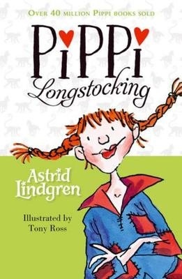 Pippi Longstocking (#1)