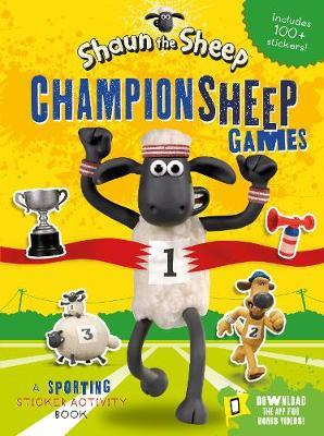 Shaun the Sheep: Championsheep Games