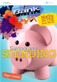 Maths in the Real World - Saving and Spending