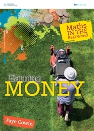 Maths in the Real world - Earning Money