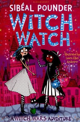 Witch Watch (Witch Wars #3)