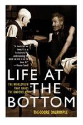 Life at the Bottom : The Worldview That Makes the Underclass