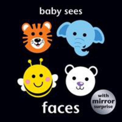 Faces (Baby sees with Mirror Surprise)