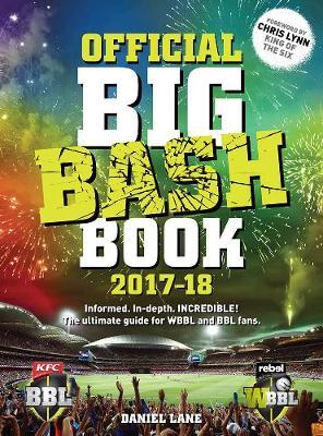 Big Bash Book 2017-18