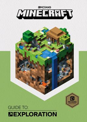Mojang Minecraft Guide to: Exploration
