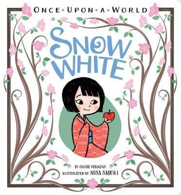 Once upon World: Snow White