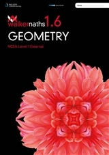 Walker Maths 1.6 Geometry: Level 1 NCEA