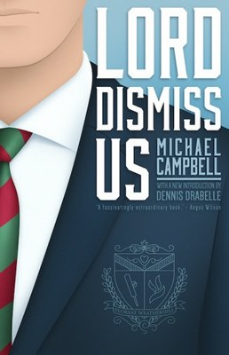 Lord Dismiss Us