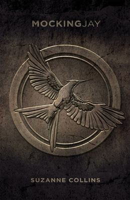 Mockingjay (Hunger Games #3 Capitol Ed.)