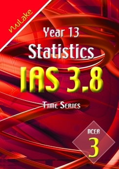 Nulake: Year 13 IAS 3.8 Time Series