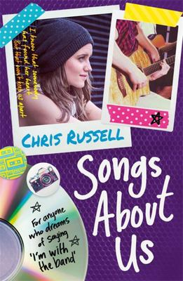 Songs About Us - Book 2