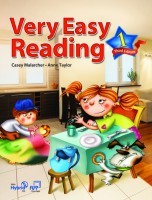 Very Easy Reading 1 - 3rd Edition