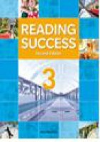 Reading Success 3, Second Edition w/MP3 Audio CD