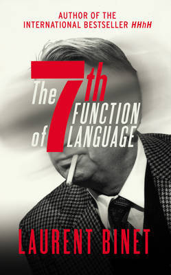 The 7th (Seventh) Function of Language