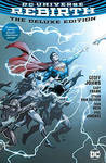 DC Universe Rebirth - The Deluxe Edition HC