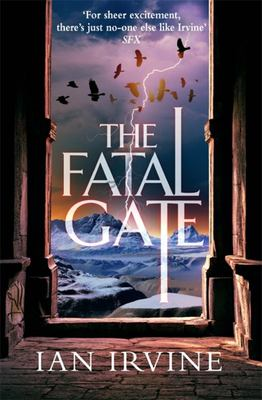 The Fatal Gate (Gates of Good and Evil #2)