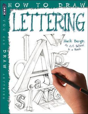 Creative Hand Lettering (How To Draw)
