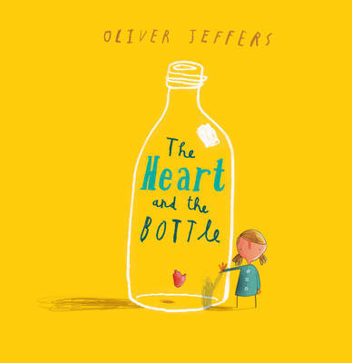 The Heart and the Bottle (Mini H/B)