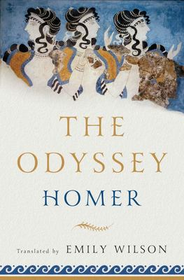 The Odyssey (Emily Wilson Translation)