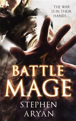 Battlemage (#1 Age of Darkness)