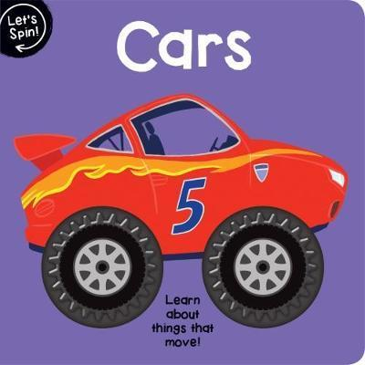 Cars (Let's Spin)